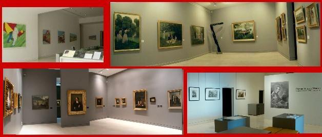 Musée-de-GAJAC-salles-niveau-1