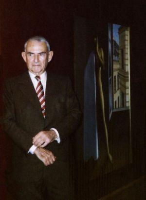 Georges ROHNER 1988