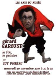 GARROUSTE-POIREAU