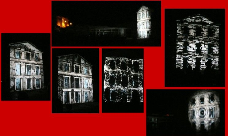 Mapping 2011