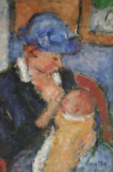 CROTTO Maternité